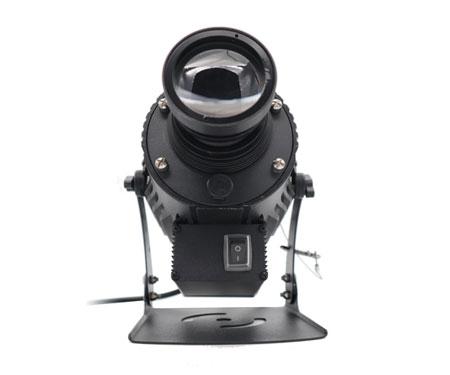 Đèn chiếu LOGO HK-60R - 1 logo xoay tròn